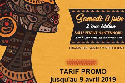 Festival Percussions D'Afrique 2019