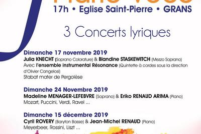 Festival Piano Voce 2019