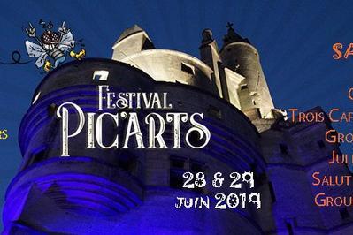 Festival Pic'Arts 2019