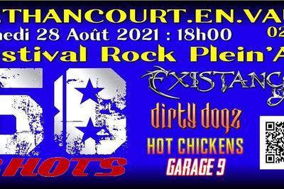 Festival Plein Air de Bethancourt-en-vaux 2021