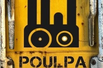 Festival Poulpaphone 2020