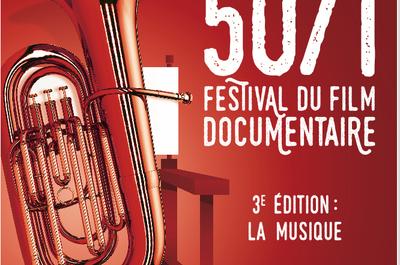 Festival 50/1 : projection des documentaires