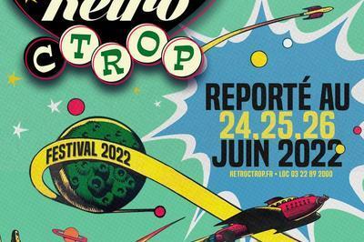 Festival Retro C Trop 2022