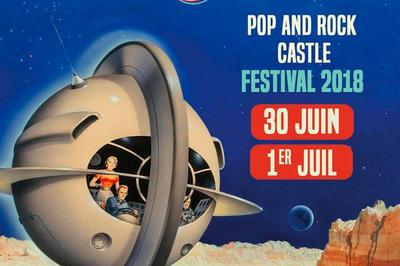 Festival Retro C Trop à Tilloloy