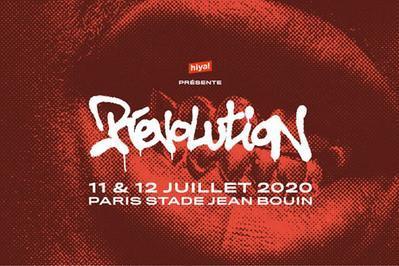 Festival Revolution 2020