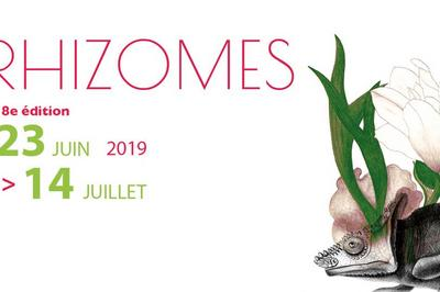 Festival Rhizomes   Trans Kabar   à Paris 18ème