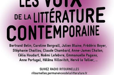 Festival Ritournelles #19 2019