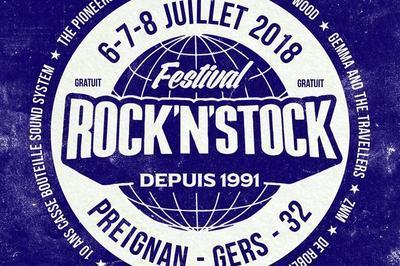 Festival Rock'n'Stock 2018