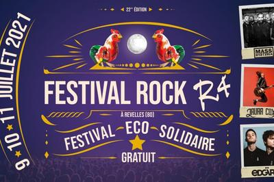 Festival Rock R4 2021