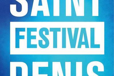 Festival Saint Denis 2020