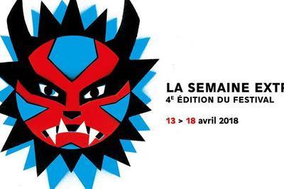 Festival Semaine Extra | 4e édition à Thionville