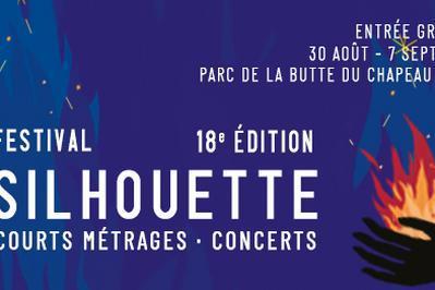 Festival Silhouette 2019