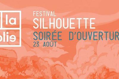 Festival Silhouette - Soirée D'Ouverture à Paris 19ème