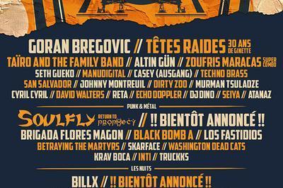 Festival Sur Les Pointes 2020