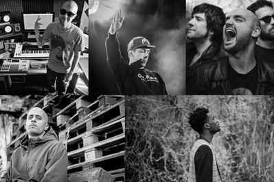 Festival Terre(s) Hip-Hop 2017 à Le Blanc Mesnil