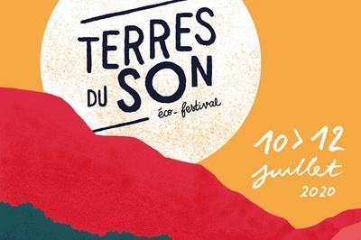Festival Terres Du Son - Pass 1 Jour à Monts