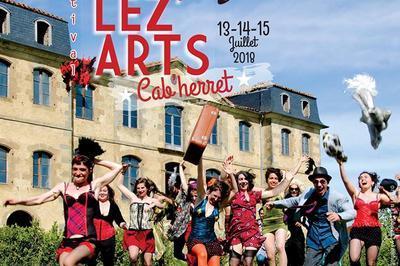 Festival Tous Lez'Arts 2018