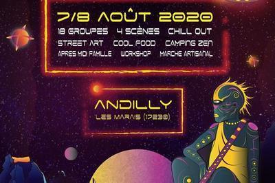 Festival Tribal Elek 2020