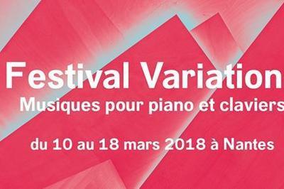Festival Variations 2018