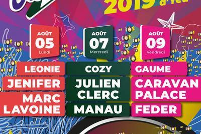 Festival Viens Dans Mon Ile 2019