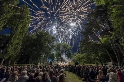 Festival des Forêts 2020