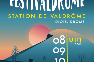 Festivaldrôme 2018
