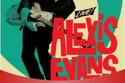 Alexis Evan Trio en concert, Fête de l'Asperge du Blayais à Etauliers
