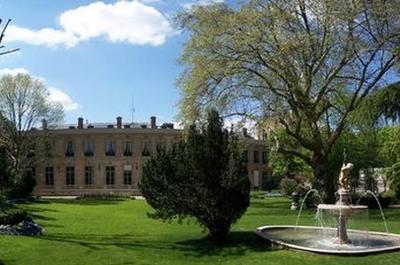 Fête De L'économie Circulaire Au Ministère De La Transition écologique Et Solidaire à Paris 7ème