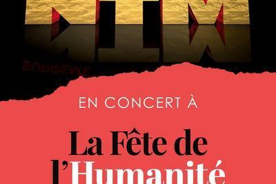 Fête de l'Huma 2018 à La Courneuve du 14