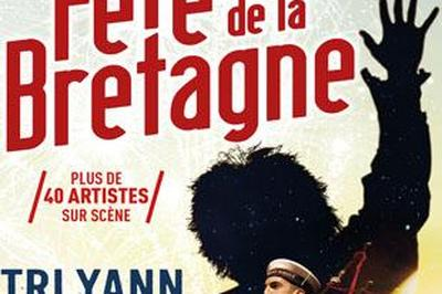 Fete De La Bretagne-Tri Yann à Caen