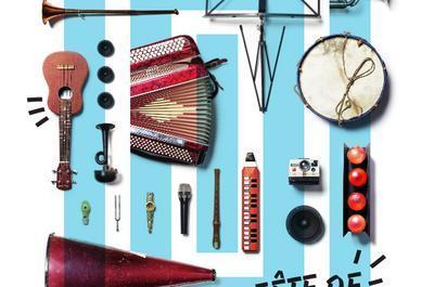 Fête de la musique La Murette 2017