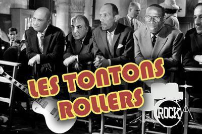 Les Tontons Roller (Fête de la Musique 2018) à Castres