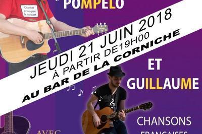 Fête de la musique à Saint Jean du Gard