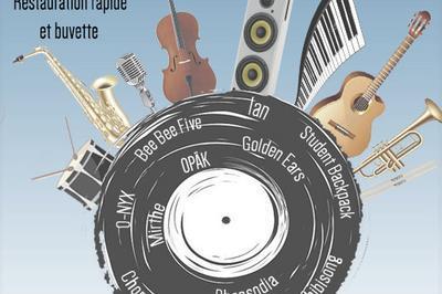 Faites de la Musique  à Pleneuf Val Andre