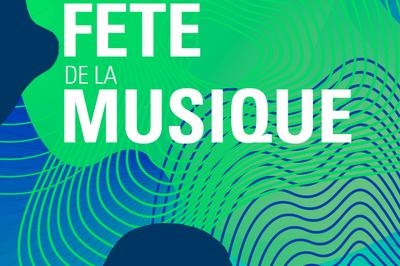 Fête De La Musique - Ozzy à Paris 14ème