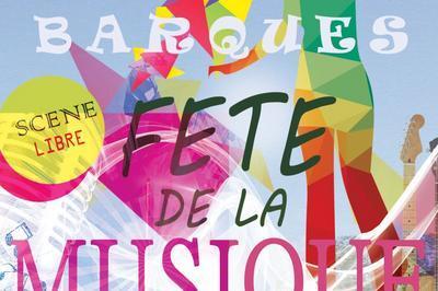 Fête de la musique à Port des Barques