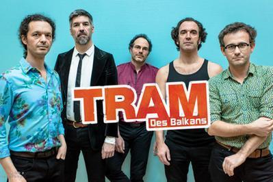 Tram Des Balkans à la Fête De La Musique à Seyssinet Pariset