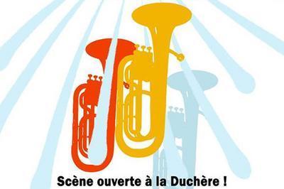 Fête de la musique à la Duchère à Lyon