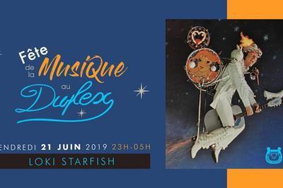 Fête De La Musique Au Duplex - Loki Starfish à Paris 3ème