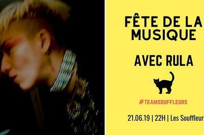 Fête De La Musique - Dj Set By Rula à Paris 4ème