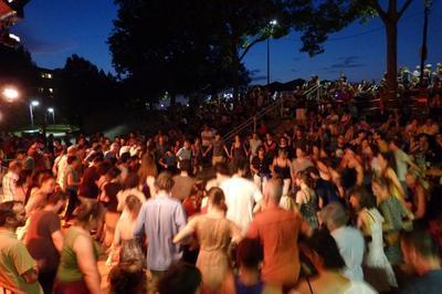 Fête de la musique du COMDT à Toulouse