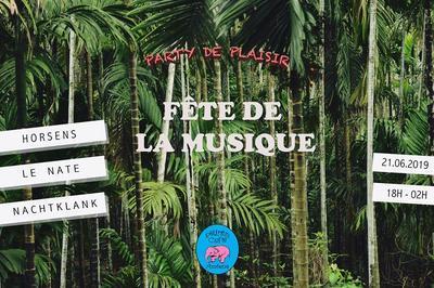 Fête de la musique - Le Délirium Café à Amiens