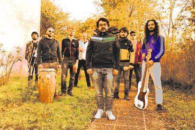Fête de la Musique LATINA à Lyon