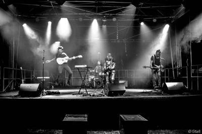 Fête de la musique LÉONDI à Cusset