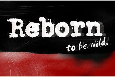 Fête de la musique Vienne (38) avec Reborn to be wild