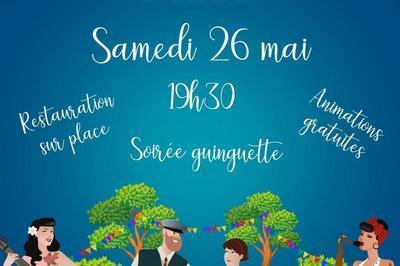 Fête de la ville à Champagne sur Seine