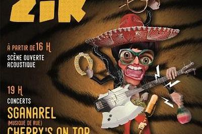 Fête de la Zik (concerts gratuits et scène ouverte) à Ballon