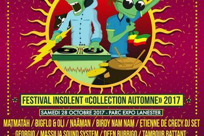 Fete La Nuit Du Reggae #3 à Morlaix