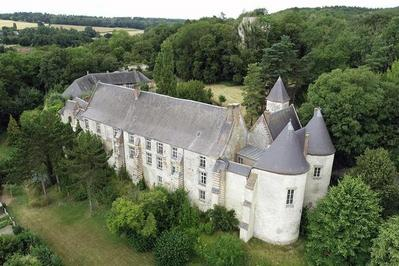 Fete Medievale Au Chateau De Lucheux
