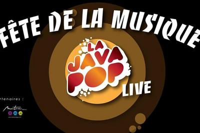 Fête de La Musique 2019 Java Pop à Orléans